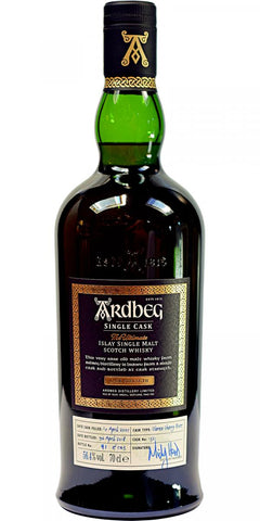Ardbeg Single Cask 13 yo 2018 Feis Ile