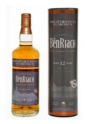 Benriach 12 Importanticus