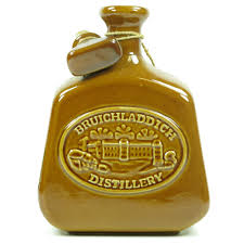 Bruichladdich 15 Ceramic Decanter
