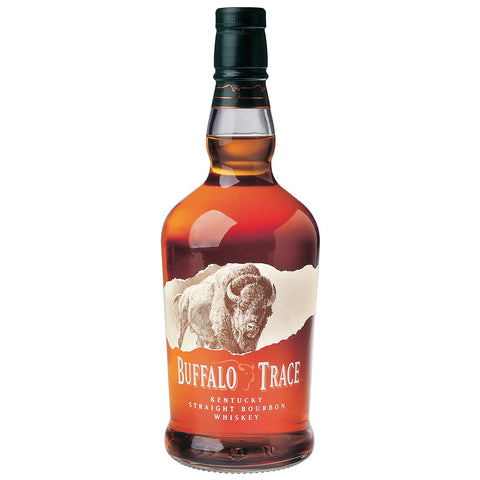 Buffalo Trace American Straight Bourbon Whiskey