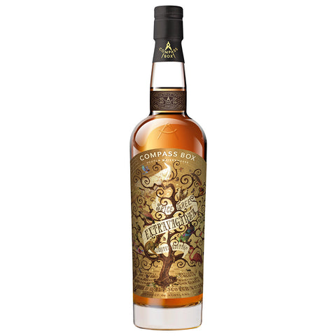 Compass Box Spice Tree Extravaganza Scotch Blended Malt
