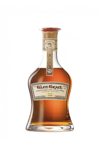 Glen Grant 1956 First Fill Sherry - LMDW G&M