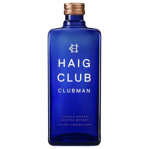 Haig Club Clubman Scotch Grain