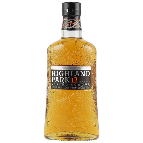 Highland Park 12yo Scotch Single Malt