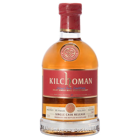 Kilchoman Single Cask #692 PX
