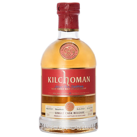 Kilchoman Single Cask #435 WhiskyBrother