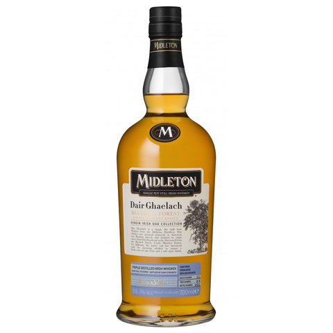 Midleton Dair Ghaelach Irish Single Pot Still Whiskey