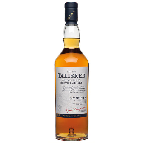 Talisker 57 North Scotch Single Malt Whisky