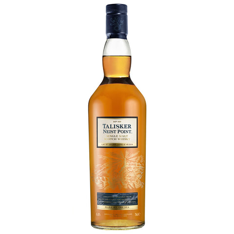 Talisker Neist Point Scotch Single Malt Whisky