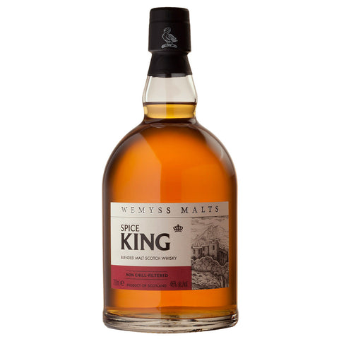 Wemyss Spice King Blended Scotch Malt