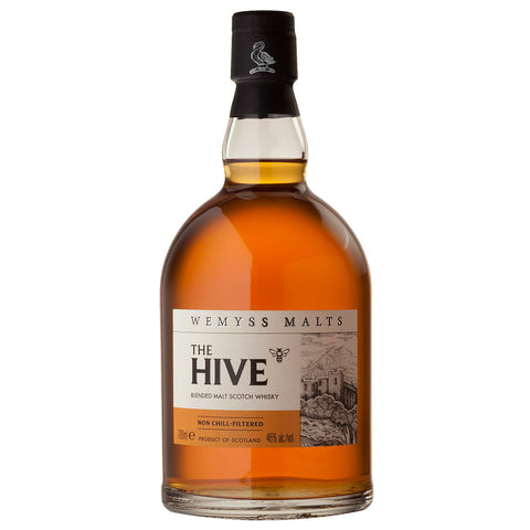 Wemyss The Hive Blended Scotch Malt