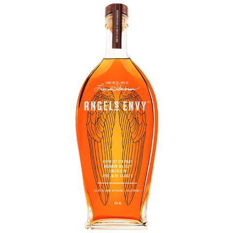 Angels Envy Port Finish American Bourbon Whiskey
