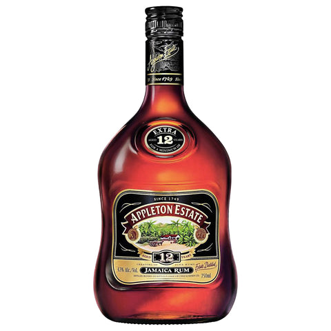 Appleton Estate 12yo Rum