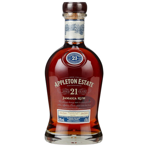 Appleton Estate 21yo Rum