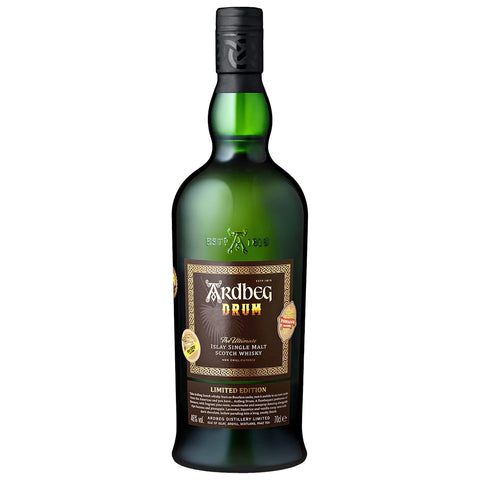 Ardbeg Drum Islay Single Malt Scotch Whisky