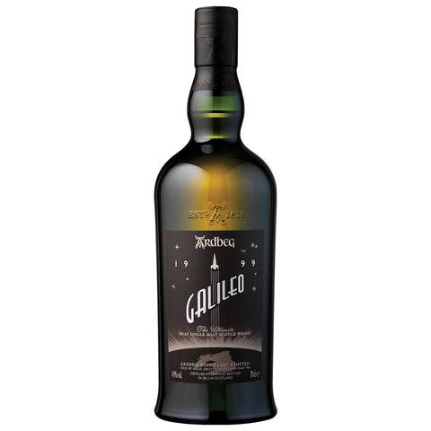 Ardbeg Galileo Single Malt Scotch Whisky