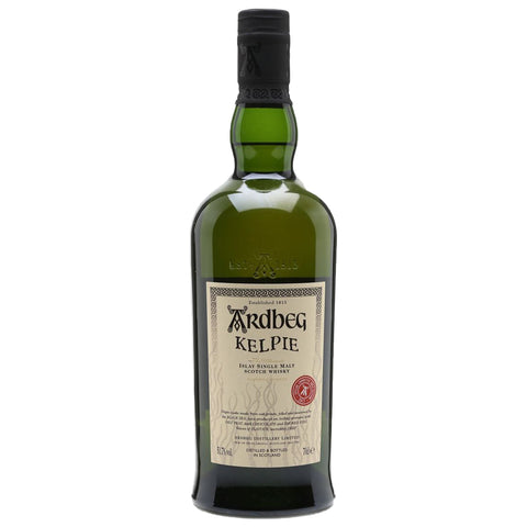 Ardbeg Kelpie Committee Release Islay Single Malt Scotch Whisky