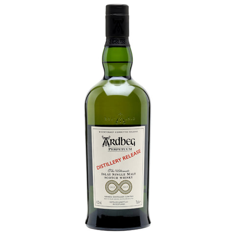 Ardbeg Perpetuum Committee Release Islay Single Malt Scotch Whisky