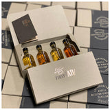 Ardnamurchan Tasting Pack Scotch Whisky