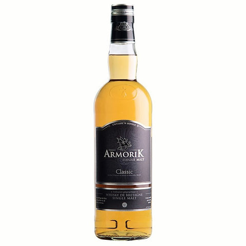 Armorik Classic French Single Malt Whisky