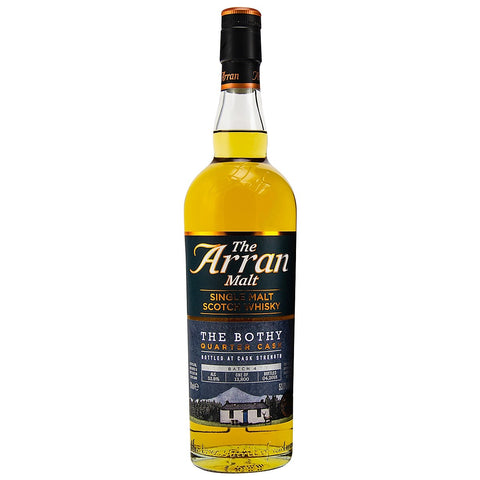 Arran The Bothy Islands Single Malt Scotch Whisky