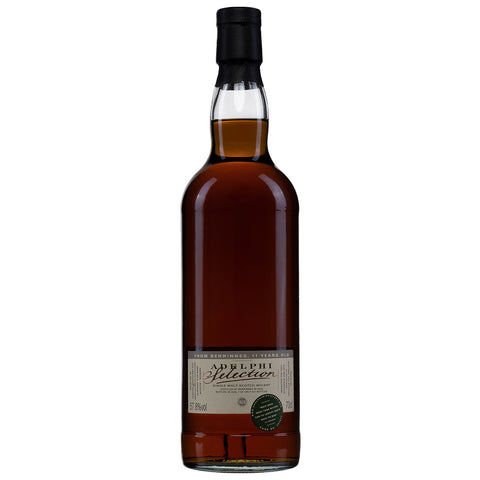 Benrinnes 11yo Adelphi Speyside Single Malt Scotch Whisky