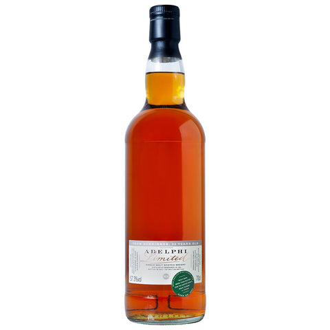 Benrinnes 33yo Adelphi Speyside Scotch Single Malt Whisky
