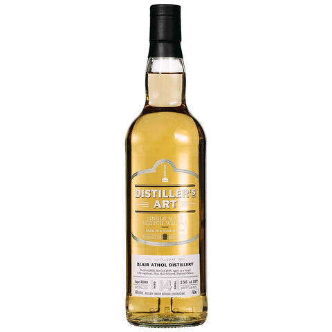 Blair Athol 14yo Distiller's Art Highland Single Malt Scotch Whisky