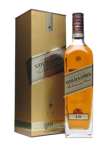 Johnnie Walker Gold Label 18yo Centenary Blend