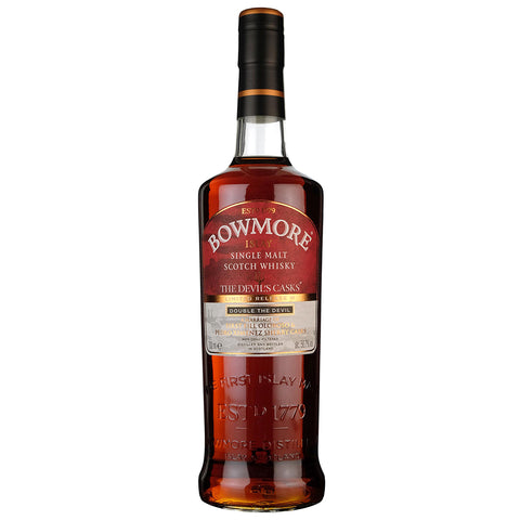 Bowmore The Devil's Cask Release Three Islay Single Malt Scotch Whisky