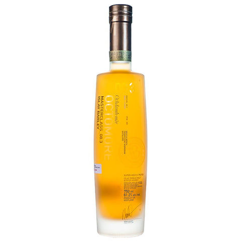 Octomore 8.3 Masterclass Islay Single Malt Scotch Whisky