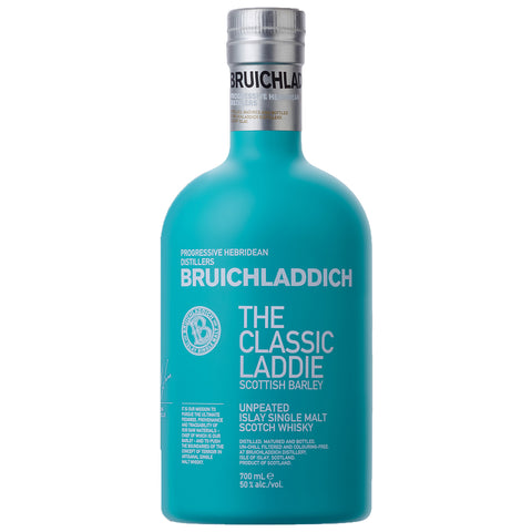 Bruichladdich The Classic Laddie Islay Scotch Single Malt Whisky