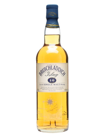 Bruichladdich 10 year old
