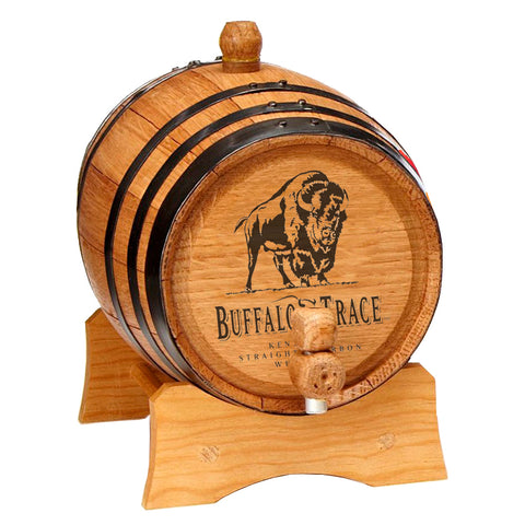 Buffalo Trace Barrel