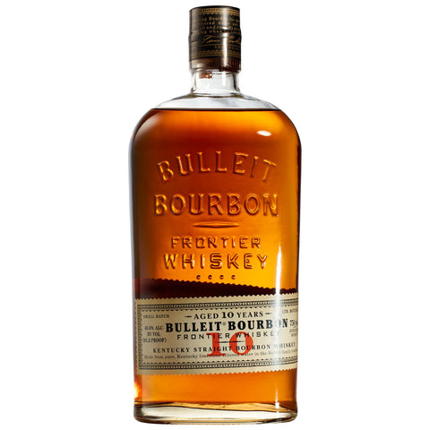 Bulleit 10yo Straight Kentucky Bourbon Whiskey