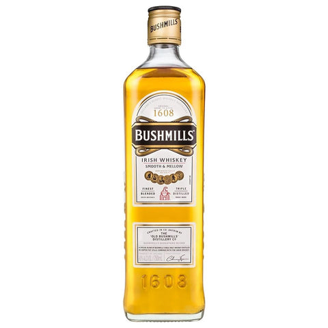 Bushmills Original Irish Blended Whiskey