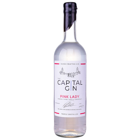 Capital Gin Pink Lady