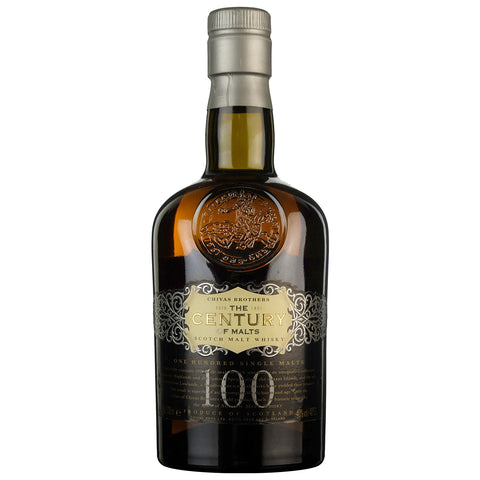 Chivas Century of Malts Scotch Malt Whisky