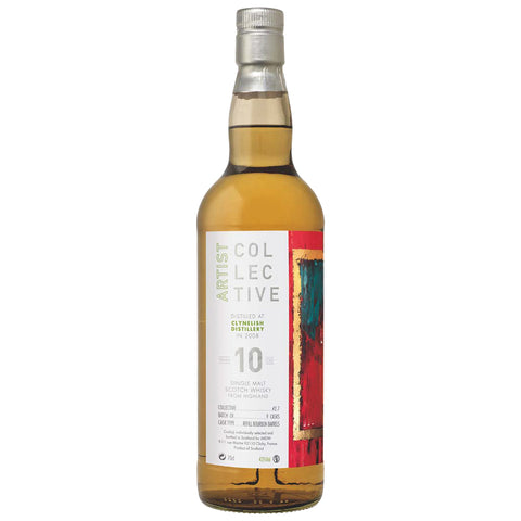Clynelish 10yo LMDW Highland Single Malt Scotch Whisky