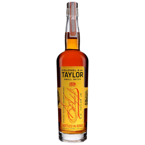 Colonel EH Taylore Small Batch Kentucky Straight Bourbon