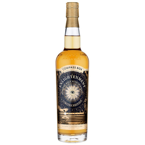 Compass Box Enlightenment