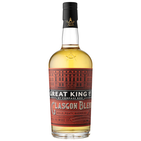 Compass Box Glagow Blend Scotch Whisky