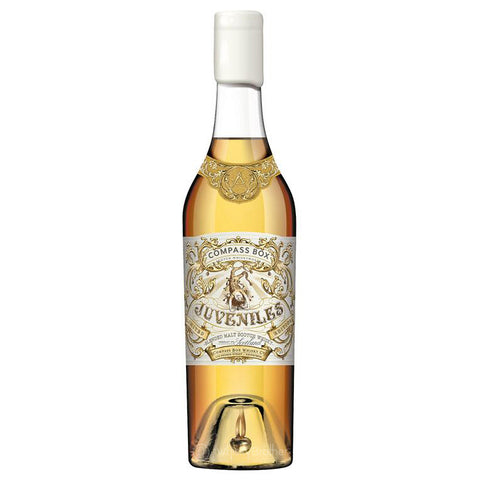 Compass Box Juveniles Blended Malt Scotch Whisky