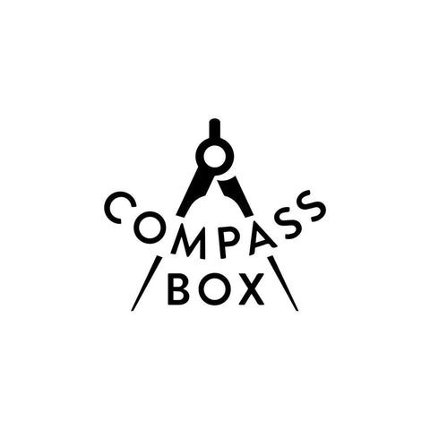 28-Apr Compass Box Tasting at WhiskyBrother Bar