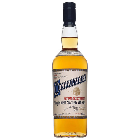 Convalmore 32yo 2017 Speyside Single Malt Scotch Whisky