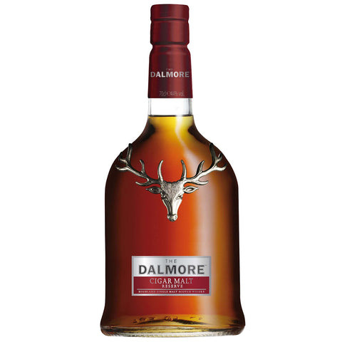 Dalmore Cigar Malt Reserve Highland Scotch Single Malt