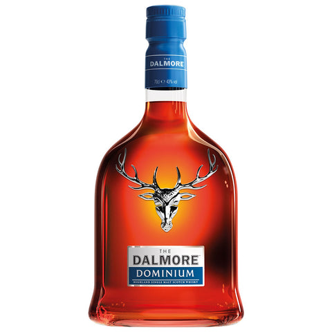 Dalmore Dominium Highlands Single Malt Scotch Whisky