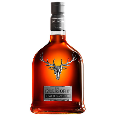 Dalmore King Alexander III Highlands Single Malt Scotch Whisky