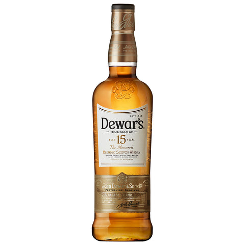 Dewar's 15yo Blended Scotch Whisky