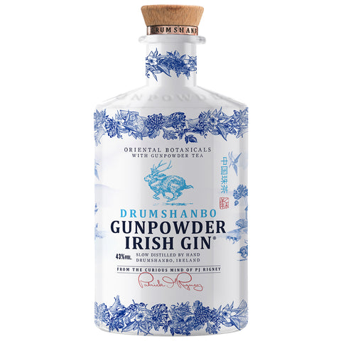 Drumshanbo Gunpowder Irish Gin Limited Edition